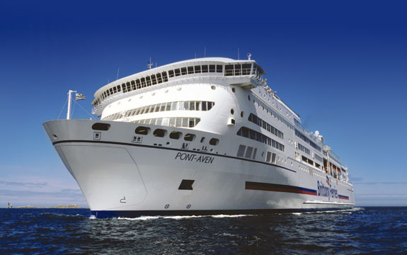 Our flagship Pont-Aven