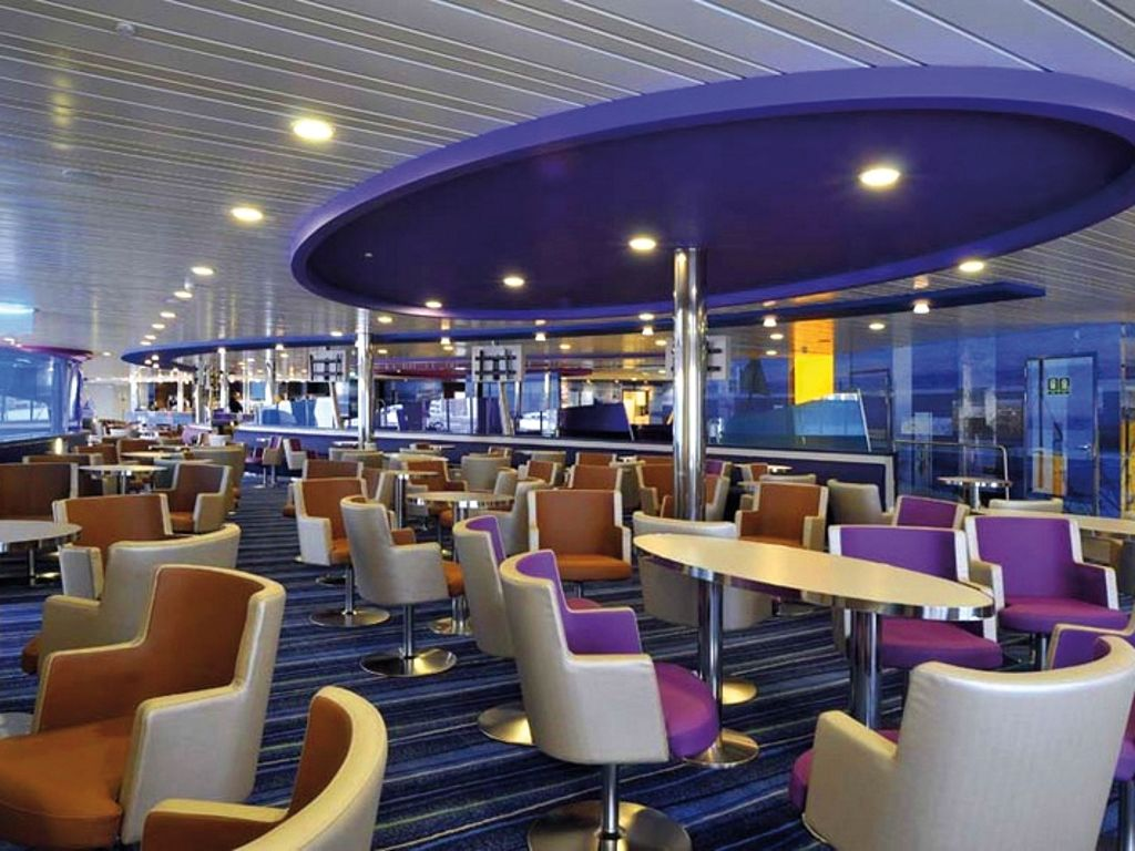 Armorique Brittany Ferries