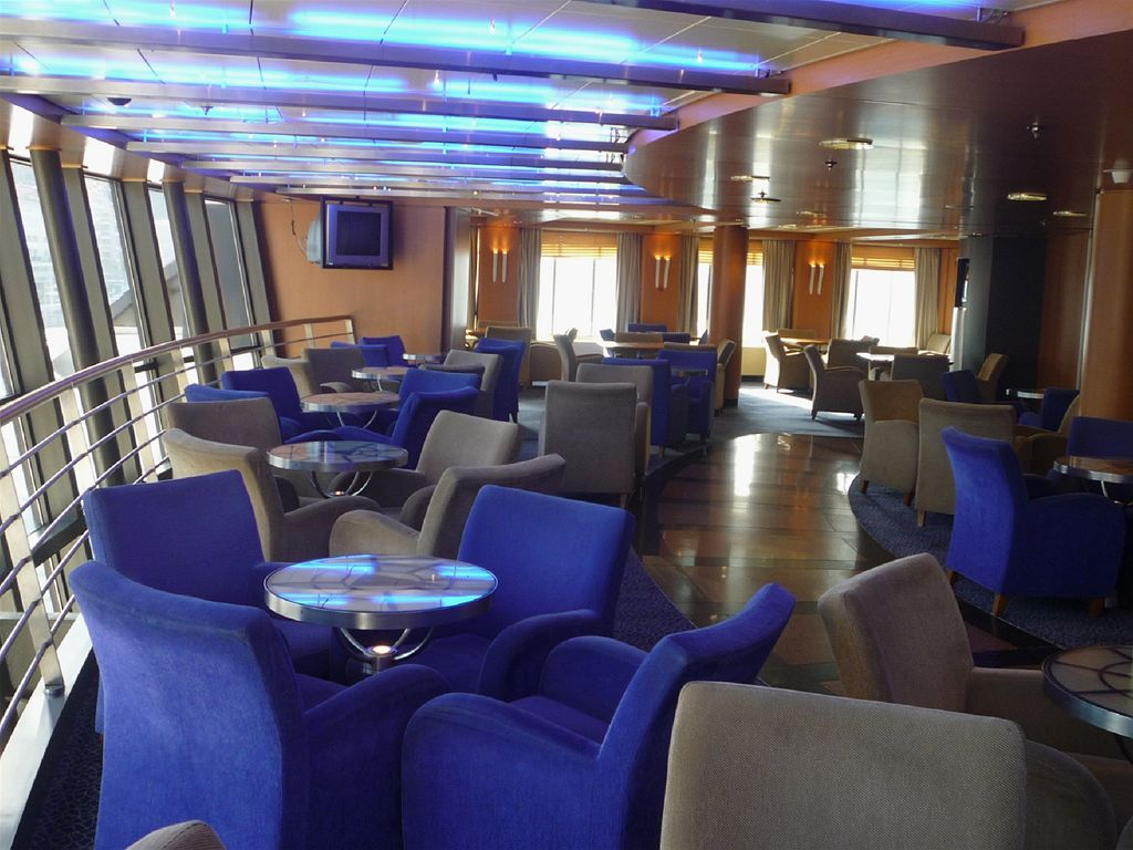 Cap Finistere Brittany Ferries