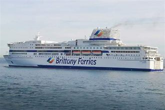 Pont-Aven cruise ferry